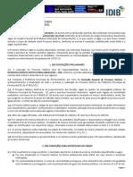 Edital PS Prefeitura Pentecoste CE