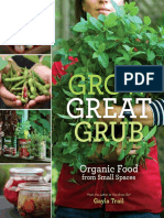 Recipes from Grow Great Grub by Gayla Trail