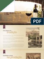 bordignon - apresentacao vinicola
