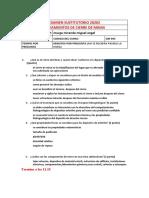 EXAMEN SUSTITUTORIO 20202 primera parte
