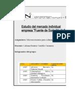Microeconomia Para Administradores - Examen Final