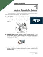 Manual Reparación Y Mantenimiento de PC