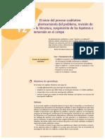 Material de Aprendizaje Metodologia - Semana 2 Pag. 356-381