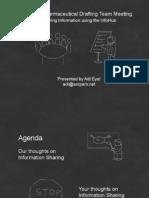 Info Hub Presentation