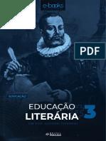 EDUCACAO LITERARIA parte3