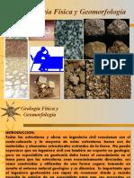 1) Geologia y Geomorfologia Presentacion