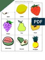 Loteria de frutas y verduras ok