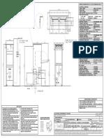 Plano - GA - BP 100 HSER (5,25kW 380V 60Hz - XXE version)