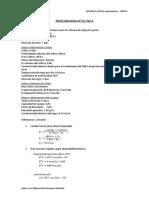 Modulo Diseño Agronomico  - SESIÓN SR - 14