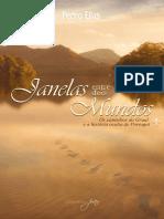 Janelas Entre Dois Mundos - Pedro Elias (288 p.)