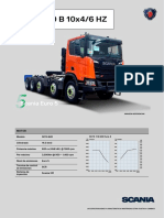 FT 10x4 - Mining 71 ton - 2021.