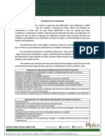 Informativo de Reformas - Vênice Park