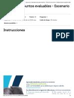 Actividad de Puntos Evaluables - Escenario 2_ Segundo Bloque-teorico - Practico_costos y Presupuestos-[Grupo 05] Primer Intento .