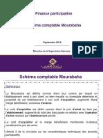 Présentation Schéma Comptable Mourabaha V20092016