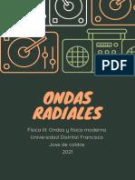 Cartilla Ondas radiales grupo 5
