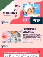 2. FIKIH - HUKUM MANDI WAJIB