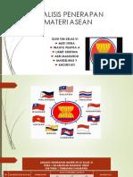 Analisis Materi Modul 4 Ips