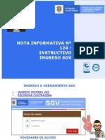 Nota Informativa no. 124 instructivo ingreso usuarios (1)