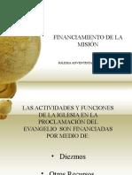 Diezmos y Ofrendas Uso Campeche Feb 2017 (Cp Jose Luis Olmos)