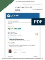 Gmail - Perjalananmu dengan Gojek tanggal Selasa, 09 Maret 2021 (JUANDA-KRIAN)