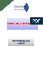 1139130_Cours Analyse Math S1 Chapitre I Fonction Numerique ALI Khalal Section C&D (1)