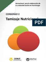 Tamizajes Nutricionales Articulo
