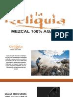 LA RELIQUIA 2020-2021  ii - copia
