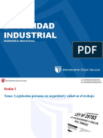 ucv - Ingenieria Industrial