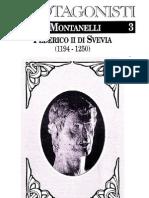 Indro Montanelli -  Federico II-¦ di Svevia