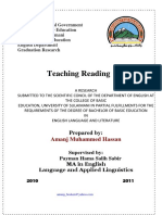 Teaching Reading Method PDF (1)