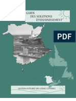 GUIDE des solutions d'assainissement