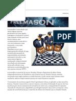 freemason.pt-A aventalite