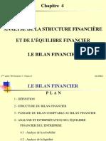 Chapitre 4 - Analyse de La Structure Converti