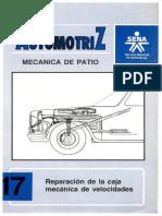 reparacion_caja_mecanica_velocidades