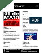 Boletim Operário 649