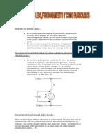 funcionamiento y fabricación de LEDS