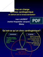 Choc cardio
