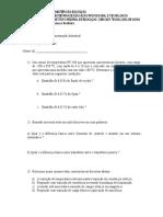 1Lista de Exercicios Instrumentação Industrial (1)