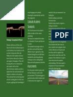 distance brochure