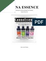 (PT-BR)Cannaessence Introducao a Cannabis Energy Medicine Master Core - TRADUZIDO