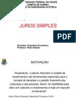 1 - Juros_Simples