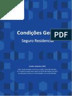 Condicoes Gerais Seguro Residencial 12 2018