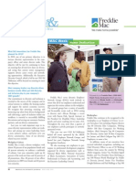 Diversity Journal   Questions & Answers with Ed Haldemann, CEO, Freddie Mac - May/June 2010