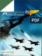 Netto - A Matemática No Vestibular Do ITA