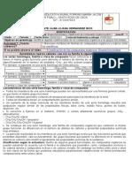 Guía 13 grupos funcionales y clasif de com´puestos orgánicos parte 2
