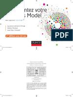 Modele économique innovant