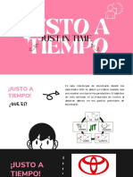 Rosa y Blanco Dibujo a Mano Clase de Artes Visuales Educación Presentación