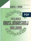 Poslanica Muslimanskoj Omladini - Hasan El Benna