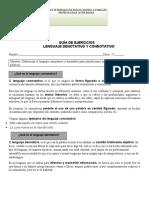 LYL- Denotativo y connotativo