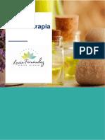 Recetas para disfrutar los beneficios de la Aromaterapia (1)